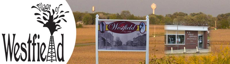 rotating image Village of Westfield Illinois photos